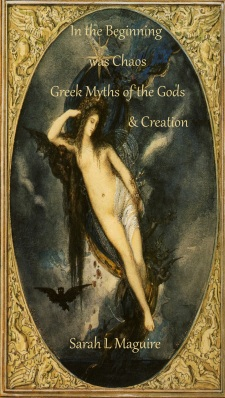 Greek myth Chaos